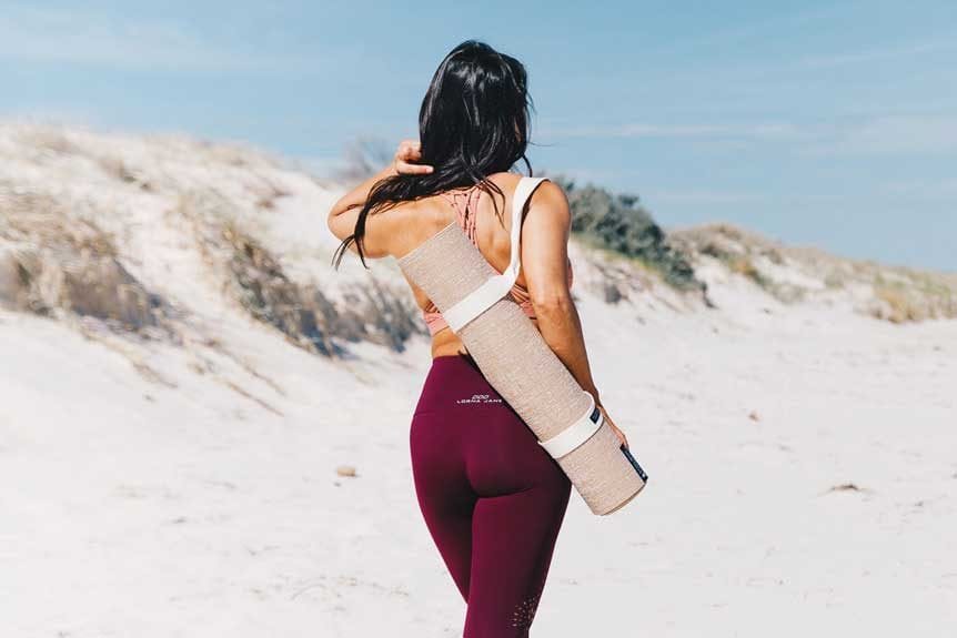 Body Mind Connect Yoga mats yoga gear