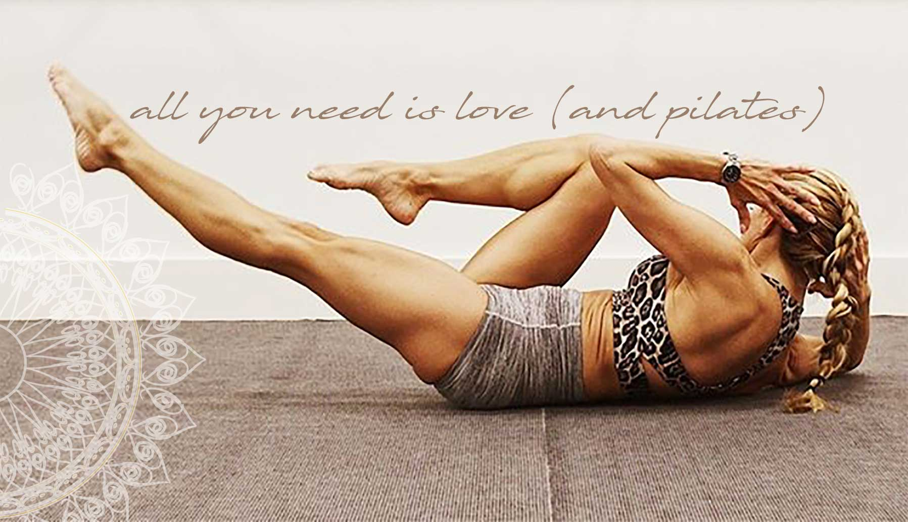 all you need is love and pilates eastside yoga and pilates belinda