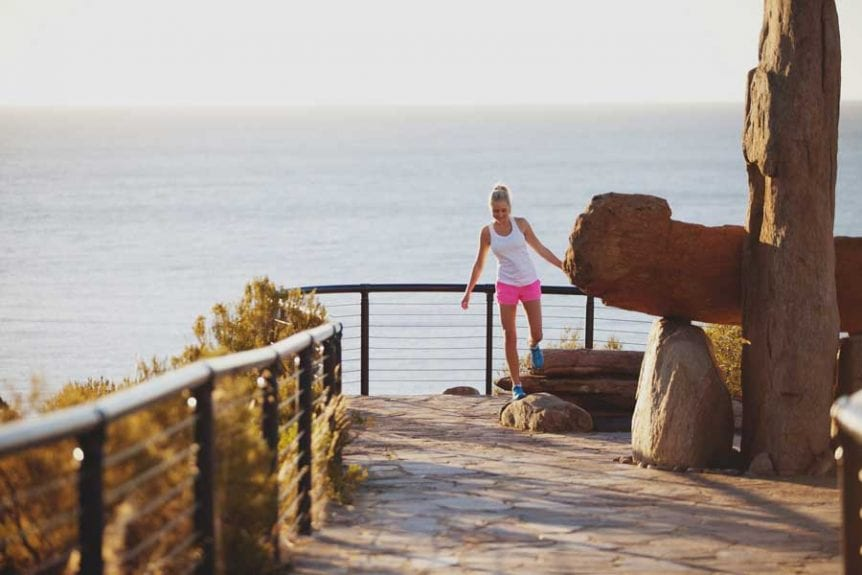 Sophie Munn Instructor Eastside Yoga and Pilates Adelaide