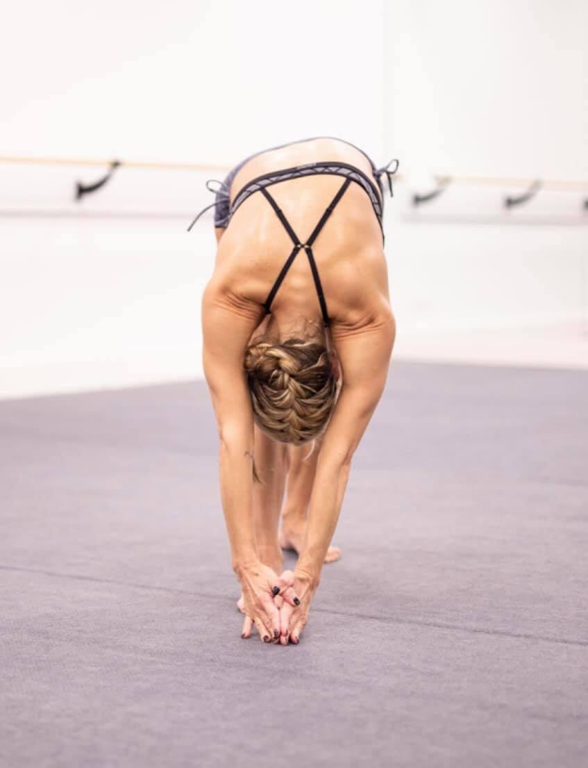 Belinda Holmes Eastside Yoga Adelaide