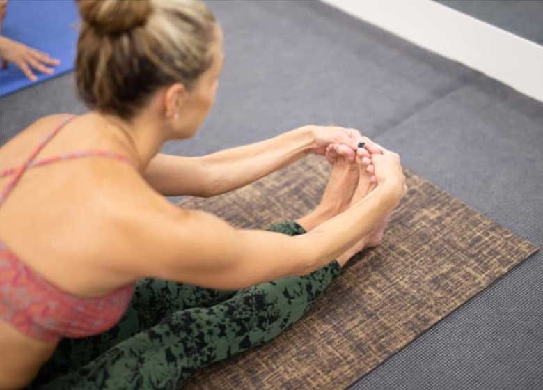 Belinda Holmes Eastside Adelaide Pilates
