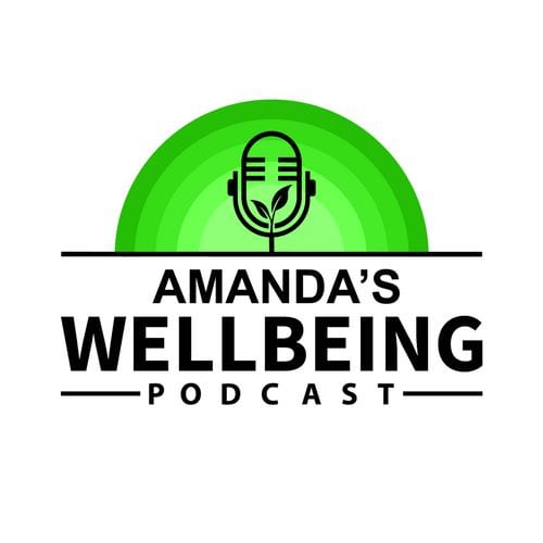 Amanda Wellbeing podcast with Belinda Grigson Adelaide Yoga Pilates