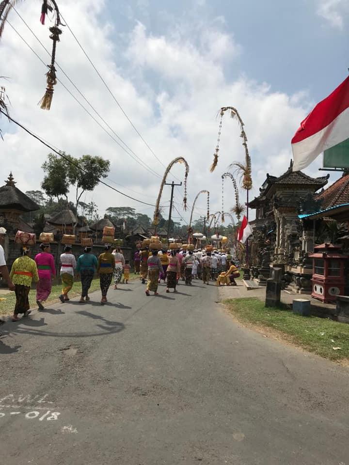 Sightseeing - Bali yoga retreat with Eastside Yoga and Pilates